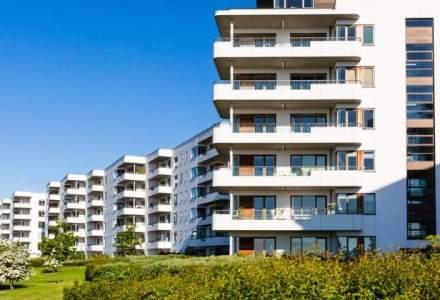 Locuintele din Romania s-au scumpit cu peste 9% in ultimul an, arata indicele pretului pentru proprietatile rezidentiale