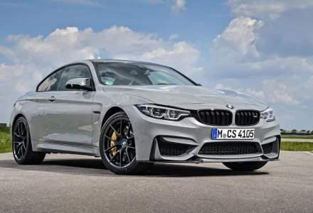 Decizie finala: Afla care sunt modelele pe care BMW M nu le va produce niciodata