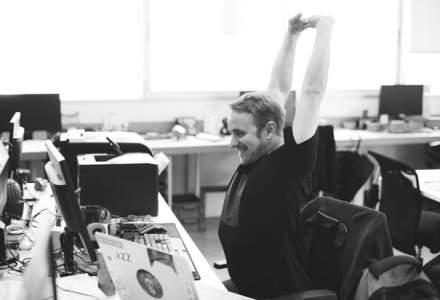 Tara in care angajatii sunt obligati sa faca pauze dese pentru a se ridica de pe scaun