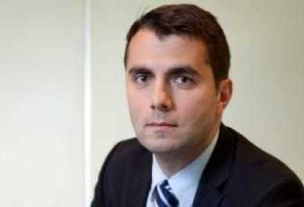 Iorgu, CBRE: Intram pe property management si crestem pe birouri