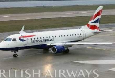 British Airways isi cere scuze pentru o eroare care a socat pasagerii