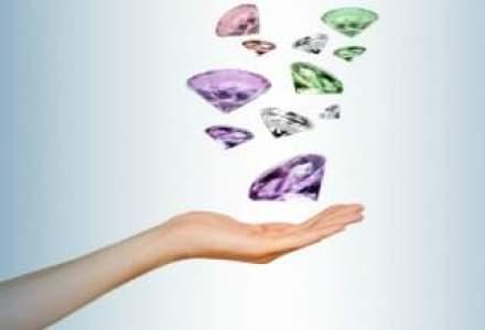 Investitie de 500.000 euro intr-un magazin de bijuterii de lux in Bucuresti
