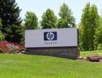 Hewlett-Packard raporteaza...