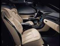 Maybach 57 are un urmas