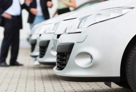 An record: 400.000 de masini second-hand inmatriculate in primele 9 luni