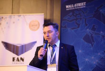 Feliciu Paraschiv, fondatorul Paco Supermarkets, despre piata de retail in regiunea rurala si lupta cu gigantii