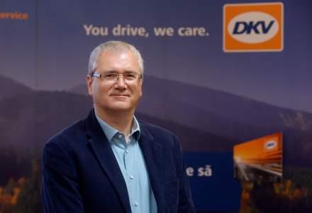 DKV: Cifra de afaceri pentru segmentul de carburanti a crescut cu 19,46% in primul semestru