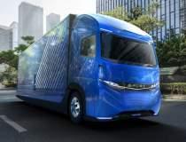 Mitsubishi E-Fuso Vision One:...