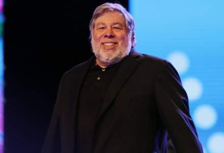 Steve Wozniak, la prima vizita in Romania: Nu cred ca oamenii sunt sclavii tehnologiei astazi, dar trece nevazuta adictia!