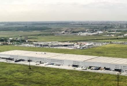 Bucuresti, cea mai mare cerere de spatii industriale. Pitestiul a atras cea mai mare tranzactie din T3 2017