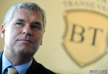 Ce lasa in urma Rekkers la Banca Transilvania. 5 scenarii pentru demisia surpriza!