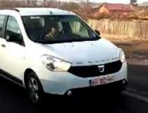 Video: MPV-ul Dacia Lodgy a...