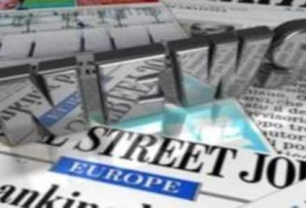 Revista presei de business: Unde se claseaza Romania in topul salariilor din Europa