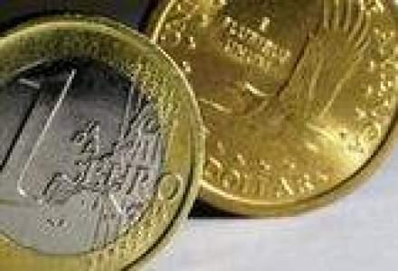 285 de euro - salariul mediu net in Romania in 2008