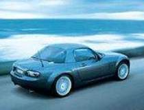 Mazda lanseaza MX 5 cu...