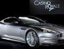 Aston DBS in serie!
