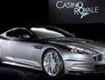 Aston DBS in serie!