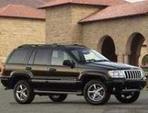 111.700 autoturisme Jeep...