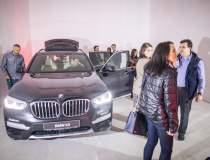 BMW a lansat in Romania doua...