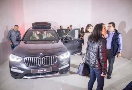 BMW X3 si Seria 6 Gran Turismo au fost lansate in Romania