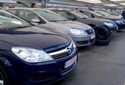 Samsarii de masini vor fi taxati de stat: Tranzactiile cu masini vor fi impozitate cu 10% incepand de la al treilea vehicul
