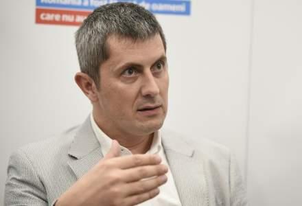Deputatul Dan Barna este noul presedinte al USR