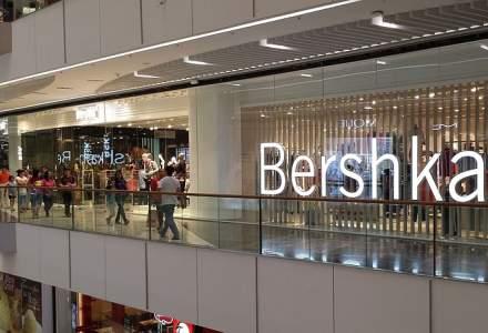 Grupul Inditex testeaza retailul fizic din SUA cu primul magazin Bershka