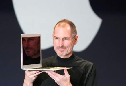 Steve Jobs, despre diferenta dintre oamenii care realizeaza lucruri si cei care doar viseaza