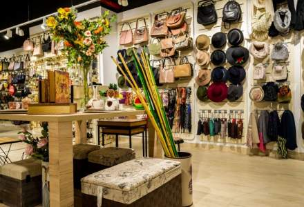 Meli Melo a deschis primul department store, care vinde accesorii si decoratiuni interioare, in Bucuresti Mall