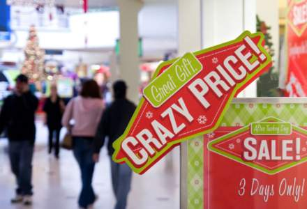 Ghidul Black Friday 2017: Milioane de produse la reducere