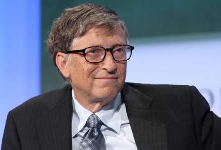8 citate inspirationale despre succes, inovatie si obiective spuse de Bill Gates