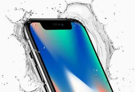 Quickmobile: Romanii au cumparat iPhone-uri X de 1,5 mil. euro
