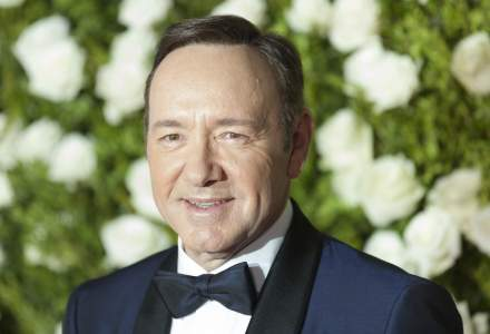 """""""House of Cards"""" se anuleaza dupa ce Kevin Spacey a fost acuzat ca a hartuit sexual un minor"""