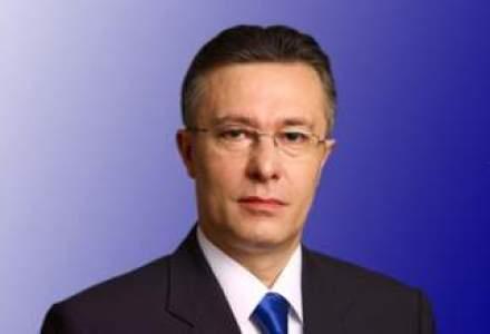 Cristian Diaconescu, propus la sefia Ministerului de Externe