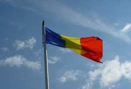 Riscul de faliment al Romaniei a scazut in ultima saptamana