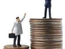 Verdict: Bancile mici sunt de...