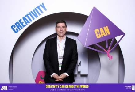 David Slocum, Berlin School of Creative Leadership: Creativitatea si inovatia sunt cruciale in afaceri