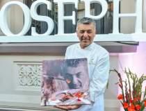 Chef Joseph Hadad: Am plecat...