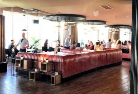 """Marketing Nor Sky Restaurant: Sunt multi oameni care abia acum descopera iesitul in oras, dar vine o generatie de """"italieni"""" care o sa-si cheltuiasca toti banii pe experiente"""