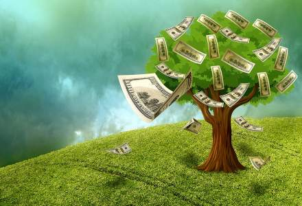 Dobanzile la depozite: bancile mari nu s-au grabit sa tina pasul cu inflatia. La 1.000 de lei vei primi dupa taxe intre 4 si 10 lei