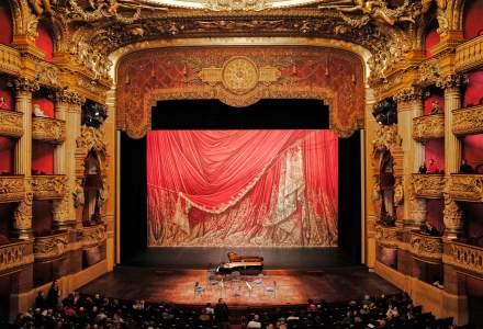 7 dintre cele mai frumoase teatre din lume