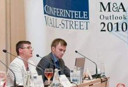 Au crescut ori s-au topit tranzactiile in 2011? Vezi primele studii: Capital Partners vs. Ernst&Young