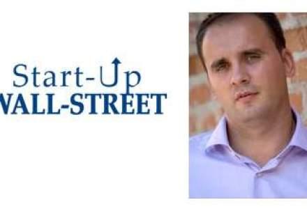 Razvan Toma, invitat la Start-Up Wall-Street: A fi antreprenor seamana cu investitia pe bursa