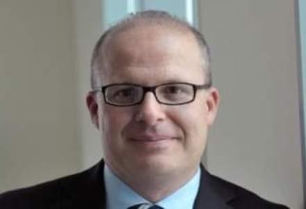 GE Energy are un nou CEO pentru Europa Centrala si de Est, Rusia si tarile din CIS