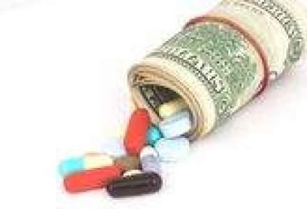 Statul ramane si fara Antibiotice