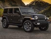 Jeep se pregateste de...