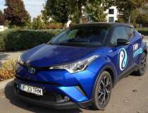 Toyota Romania a semnat un...
