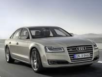 Audi recheama in service...