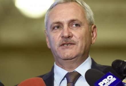 Liviu Dragnea: Intarzierea platii contributiilor salariatului de catre angajator va insemna infractiune