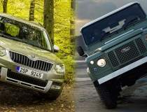 4X4, 4WD si AWD: care este...